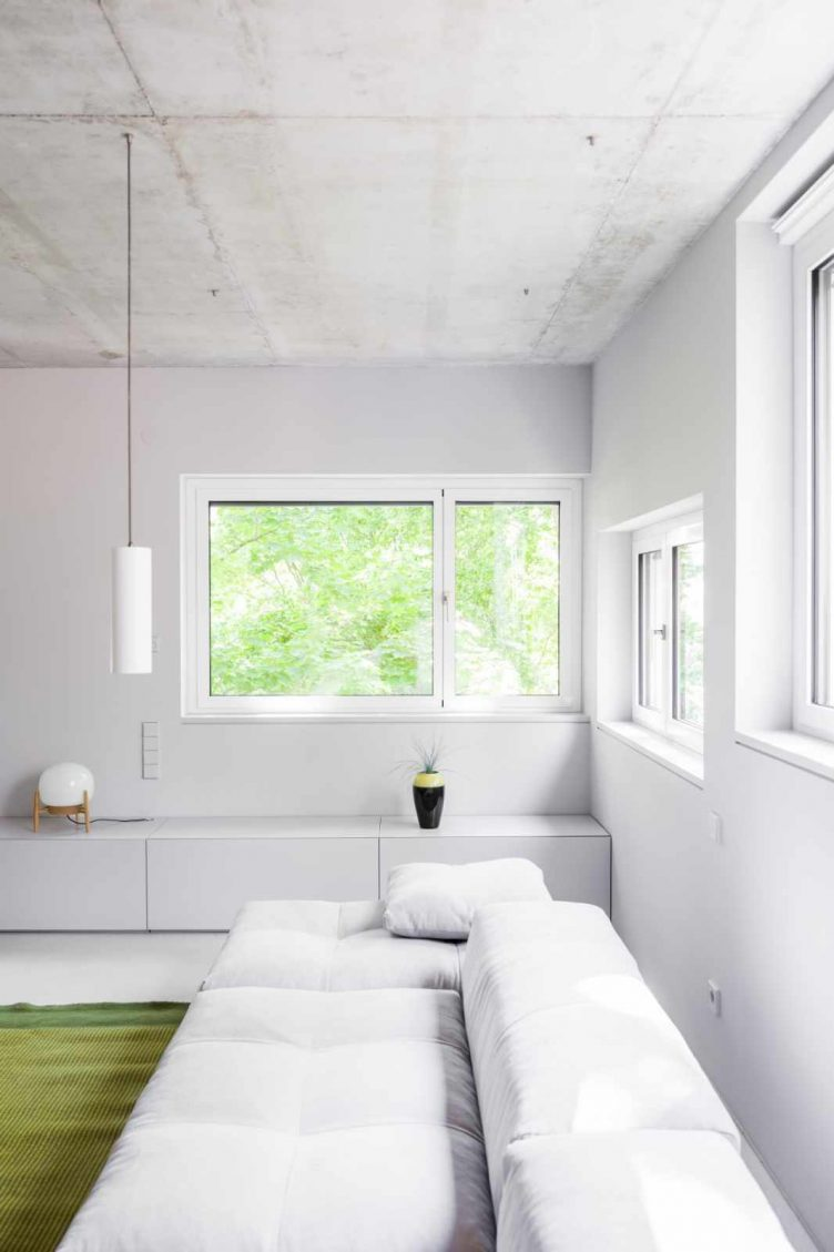 House on Prenzlauer Berg by Loft Kolasinski 15