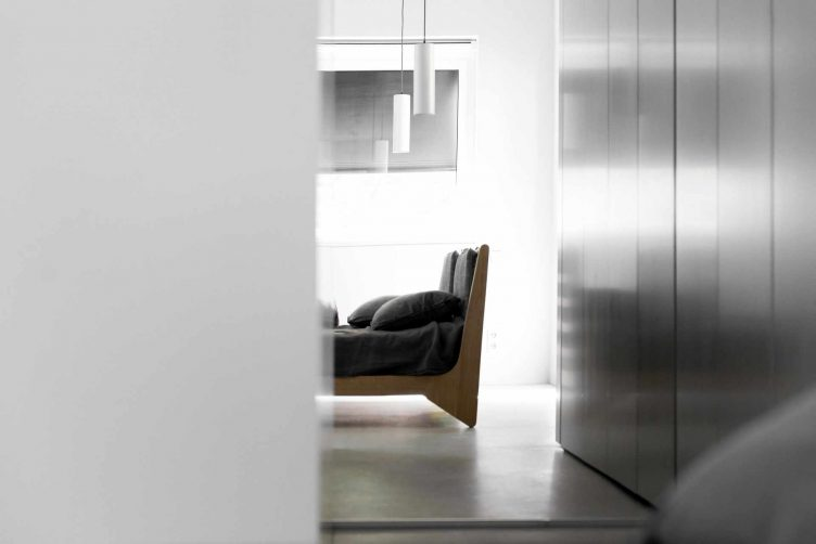House on Prenzlauer Berg by Loft Kolasinski 20