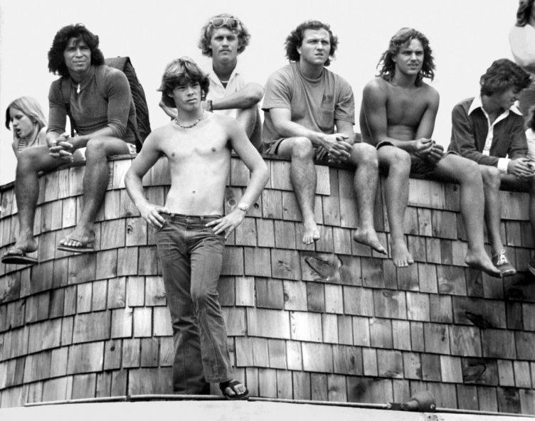 Hugh Holland - Silver. Skate. Seventies. 007