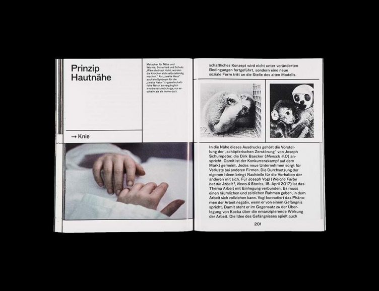 Pluriversum Alexander Kluge Spread - Spector Books 022