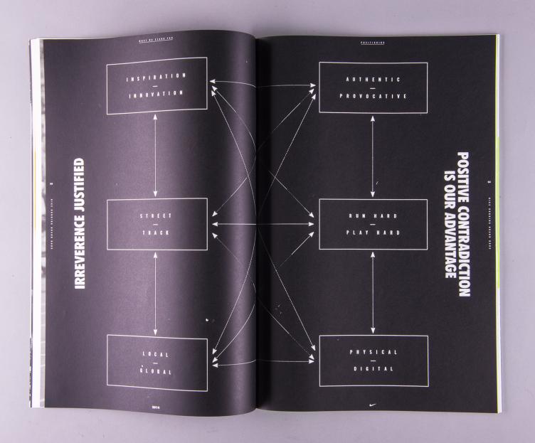 Nike Running Book - The Pressure 015