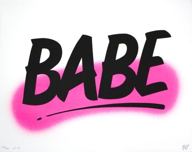 Baron Von Fancy - Babe, 2017
