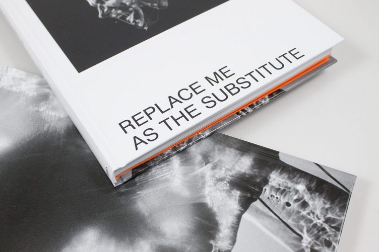 Replace Me as the Substitute by Michael Fliri - Mousse Publishing 14