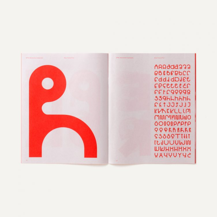 Spin / Adventures in Typography 2 03