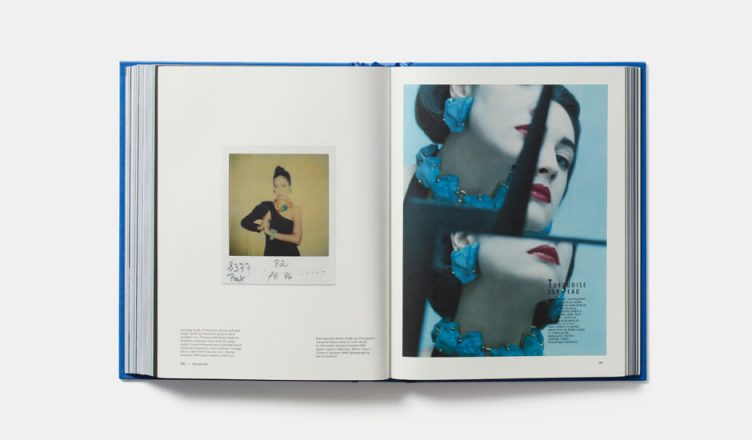 Yves Saint Laurent Accessories - Phaidon Books 006