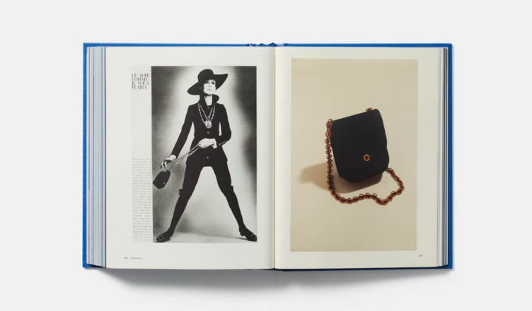 Yves Saint Laurent Accessories - Phaidon Books 007