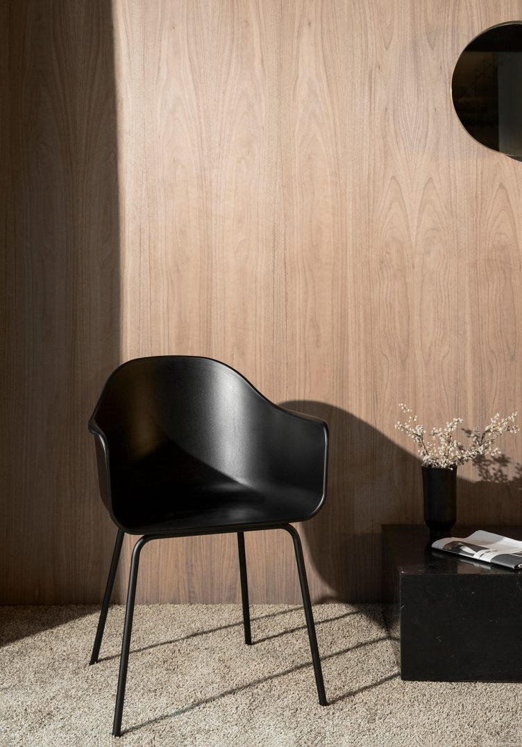 Harbour Chair by Norm Architects 07