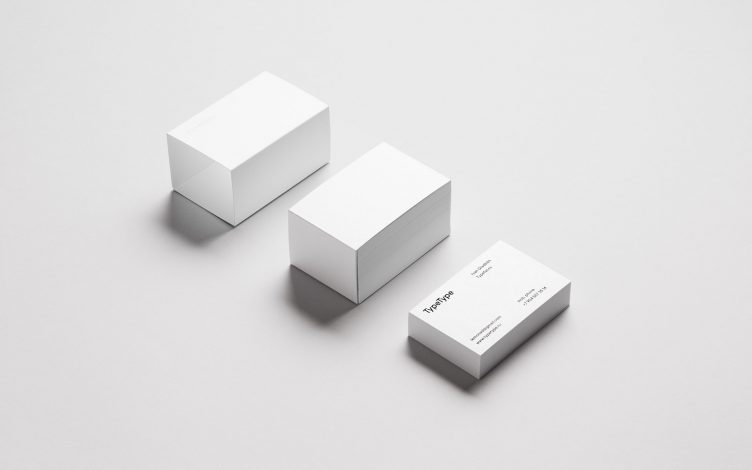 TypeType Brand Identity by Comence Studio 002