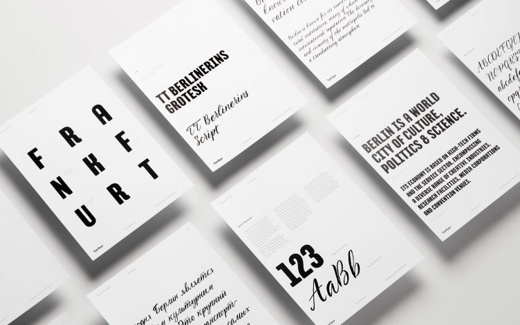 TypeType Brand Identity by Comence Studio 004