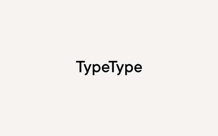 TypeType Brand Identity by Comence Studio 005