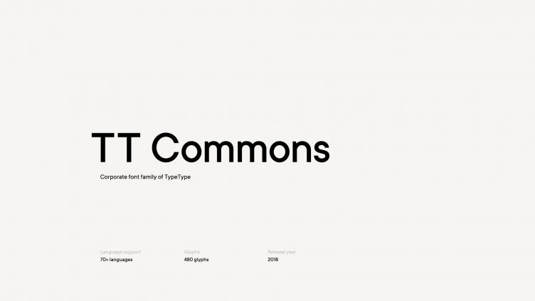 TypeType Brand Identity by Comence Studio 012
