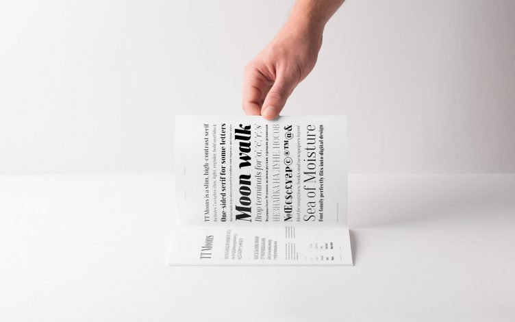 TypeType Brand Identity by Comence Studio 016