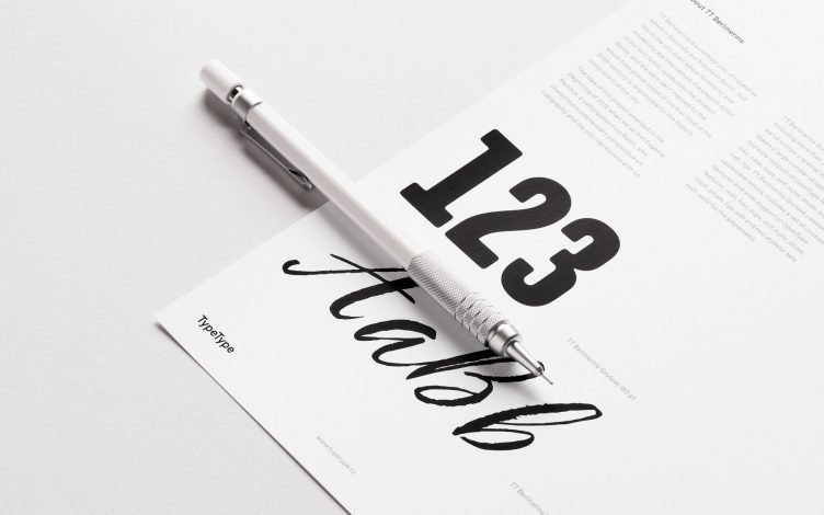 TypeType Brand Identity by Comence Studio 018