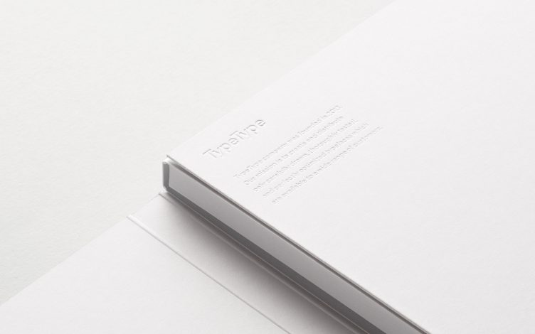 TypeType Brand Identity by Comence Studio 022