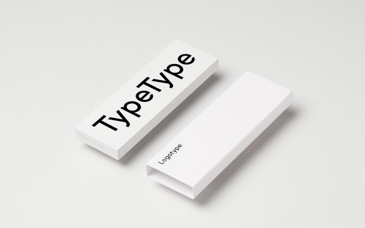 TypeType Brand Identity by Comence Studio 026