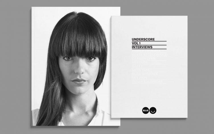 Underscore Vol.: 1 Jessica Walsh