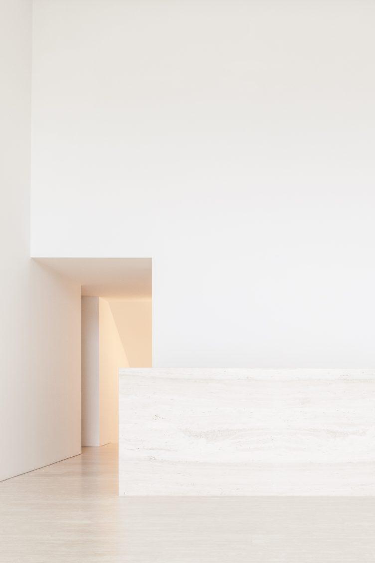 Armonia Apartments - John Pawson 01