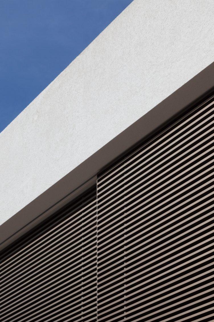 Armonia Apartments - John Pawson 07