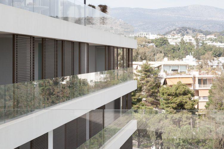 Armonia Apartments - John Pawson 10