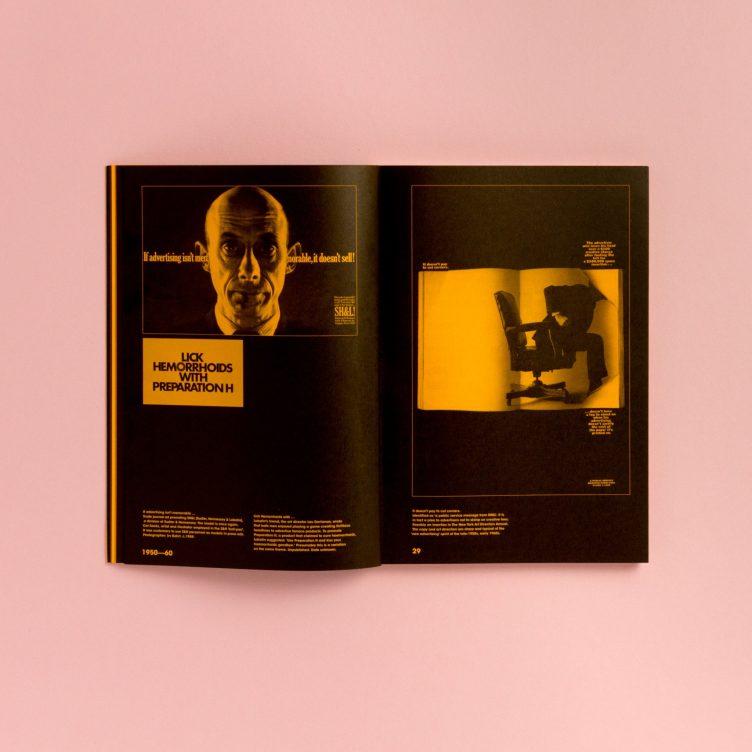 Herb Lubalin - Unit Editions 005