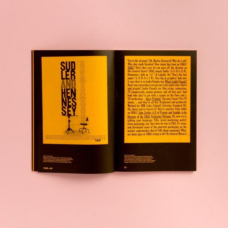 Herb Lubalin - Unit Editions 006