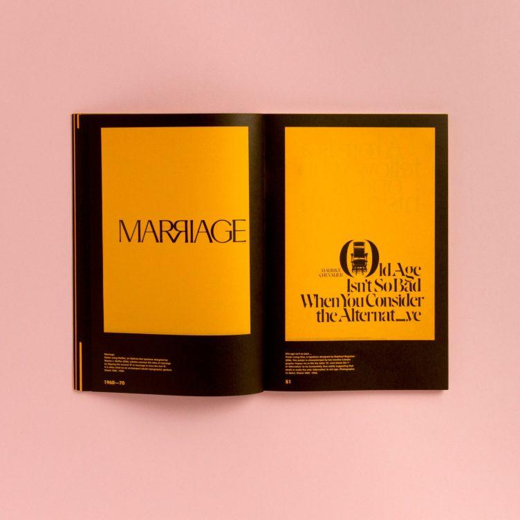 Herb Lubalin - Unit Editions 007