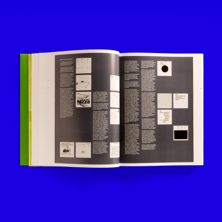 Octavo Redux 1:1 A record of Octavo, journal of typography 1986–1992 Unit Editions 009