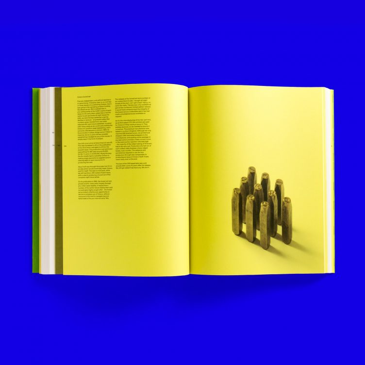 Octavo Redux 1:1 A record of Octavo, journal of typography 1986–1992 Unit Editions 012
