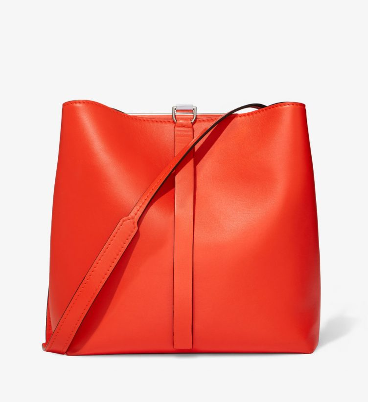 Proenza Schouler - Frame Shoulder Bag 01