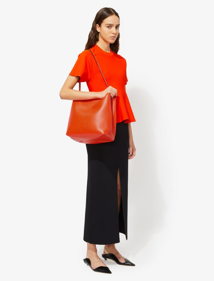Proenza Schouler - Frame Shoulder Bag 02