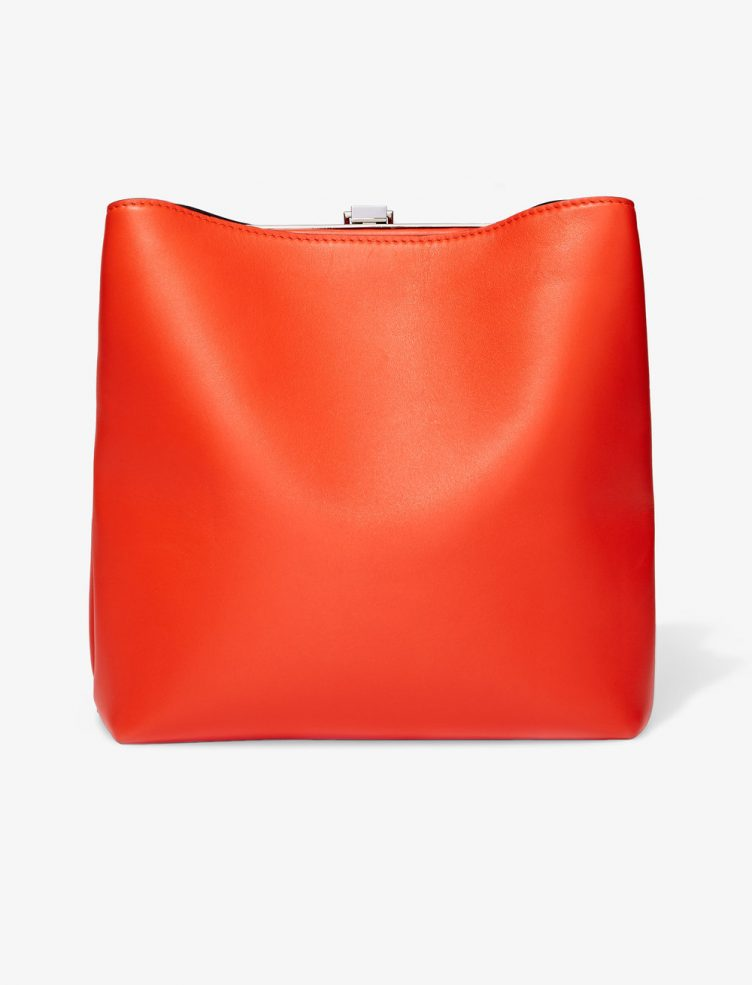 Proenza Schouler - Frame Shoulder Bag 04