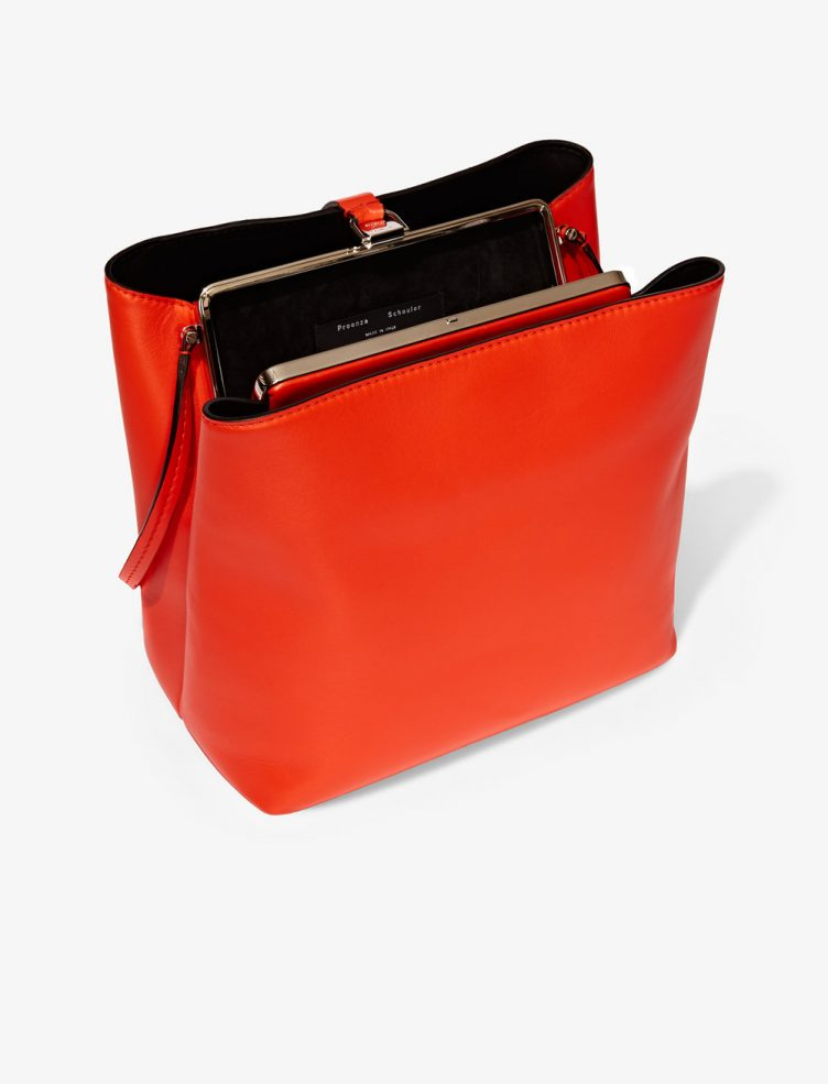 Proenza Schouler - Frame Shoulder Bag 05
