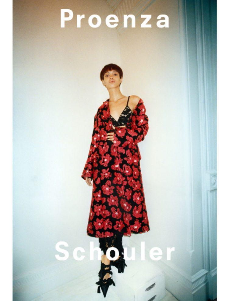 Proenza Schouler Spring 2018 003
