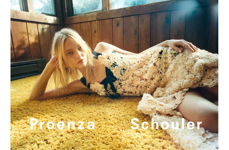 Proenza Schouler Spring 2018 002