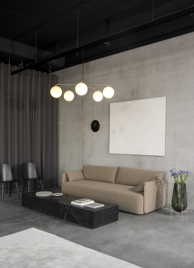 Menu Offset Sofa by Norm Architects 02