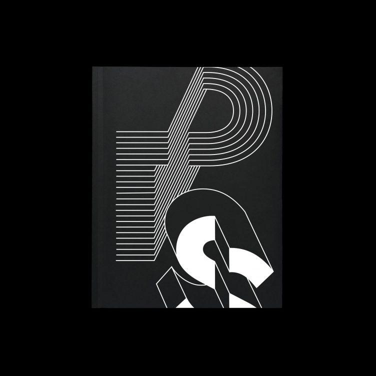 Paula Scher: Works Unit Editions 001