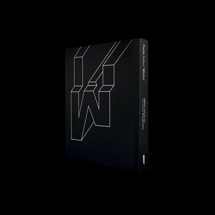 Paula Scher: Works Unit Editions 004