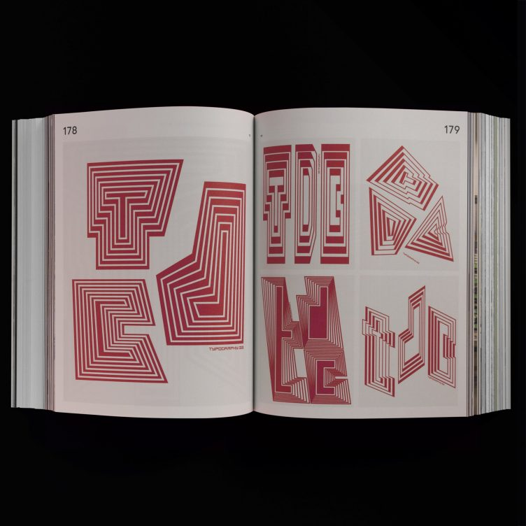 Paula Scher: Works Unit Editions 008