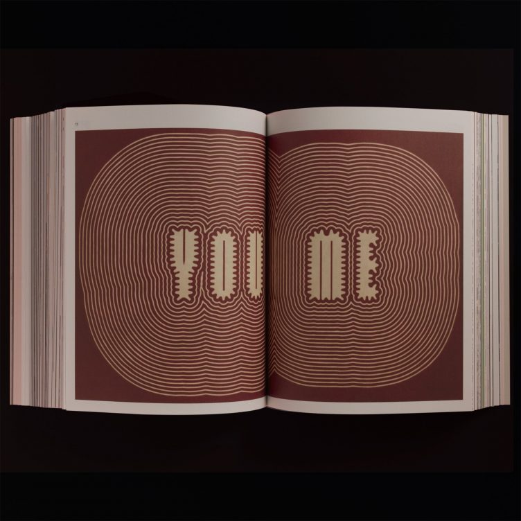 Paula Scher: Works Unit Editions 010