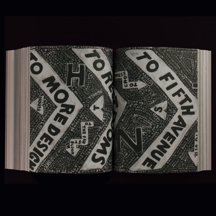 Paula Scher: Works Unit Editions 012