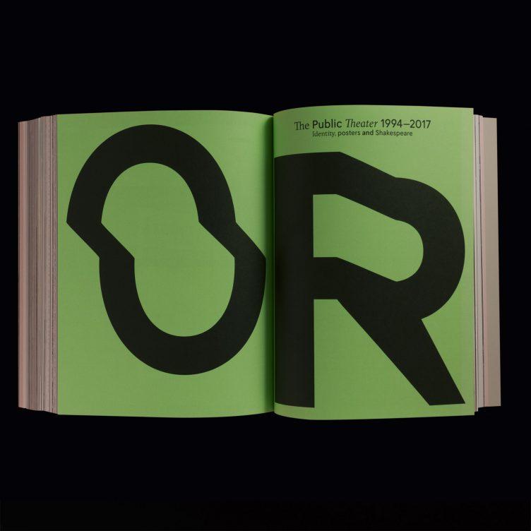 Paula Scher: Works Unit Editions 013