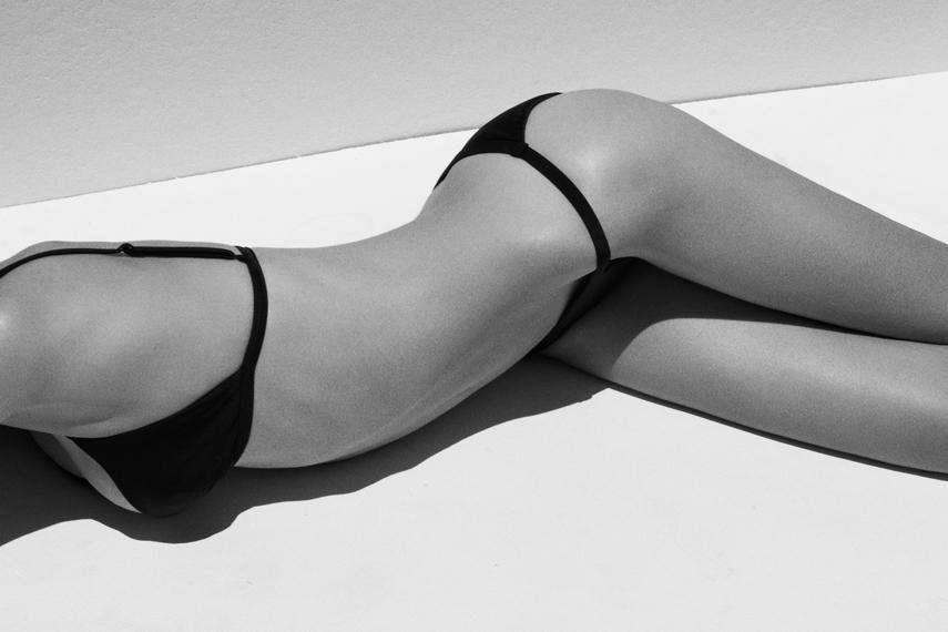 Phoebe Tonkin for Matteau Swim Resort 05