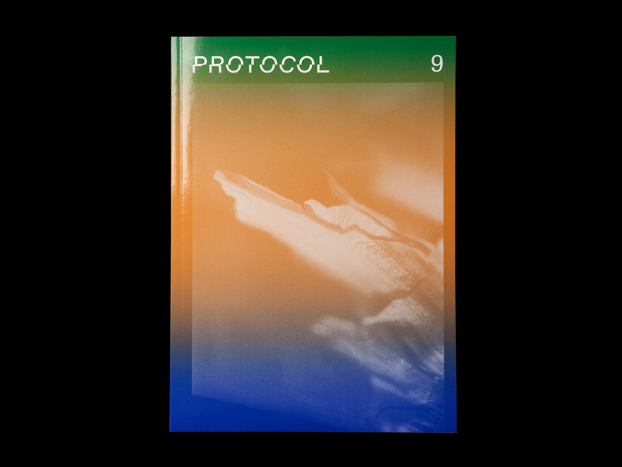 Protocol Magazine No. 9 Cover 1