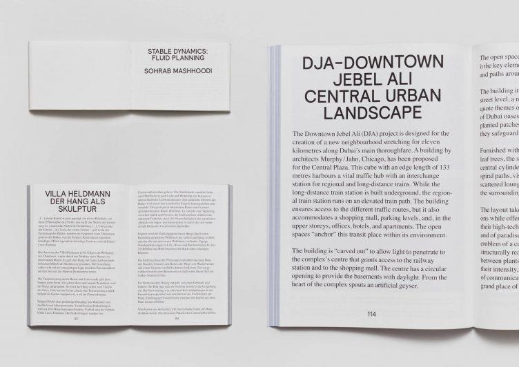 City by Landscape: Rainer Schmidt Landscape Architects 04