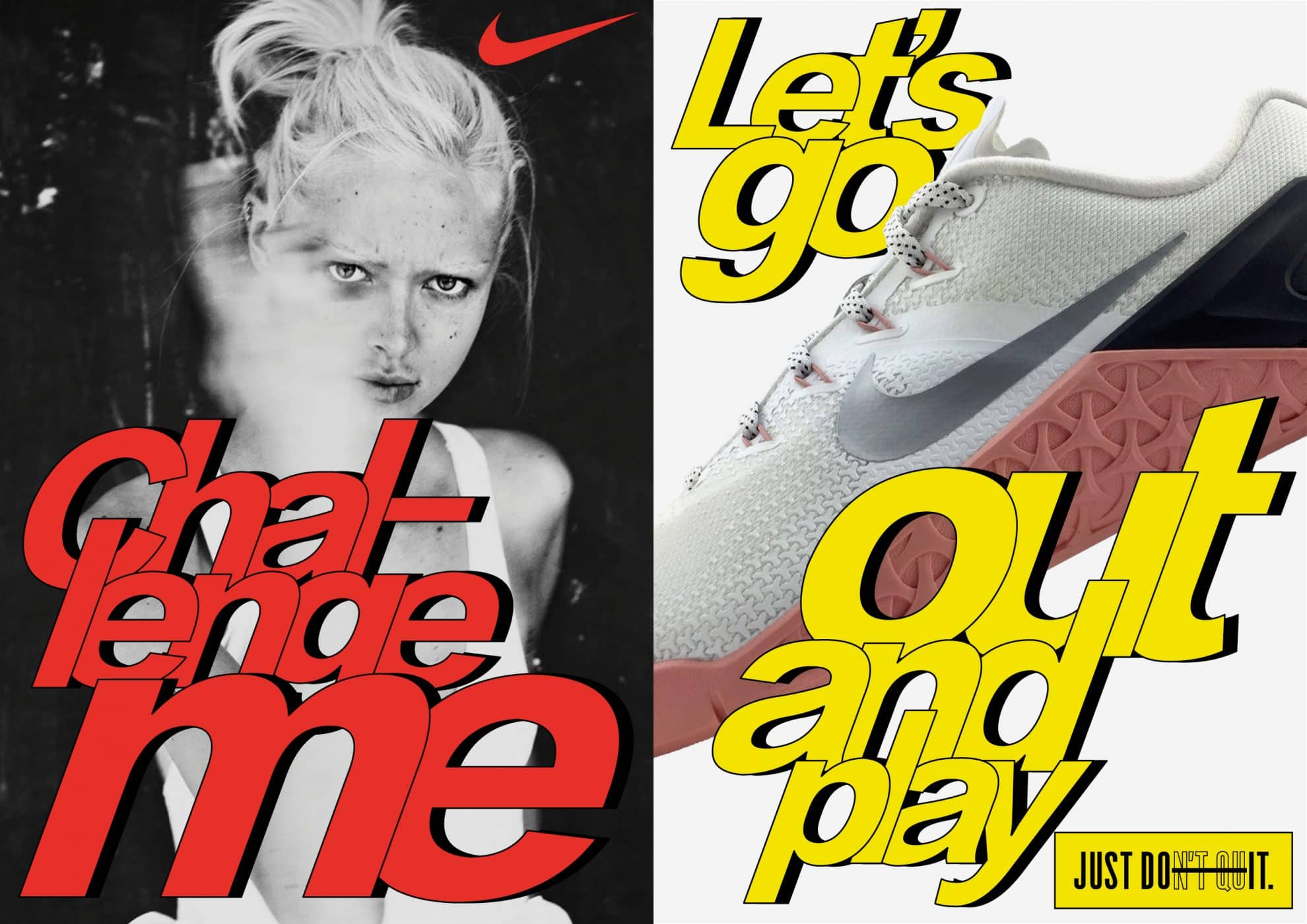 Nike Just Don't Quit 023