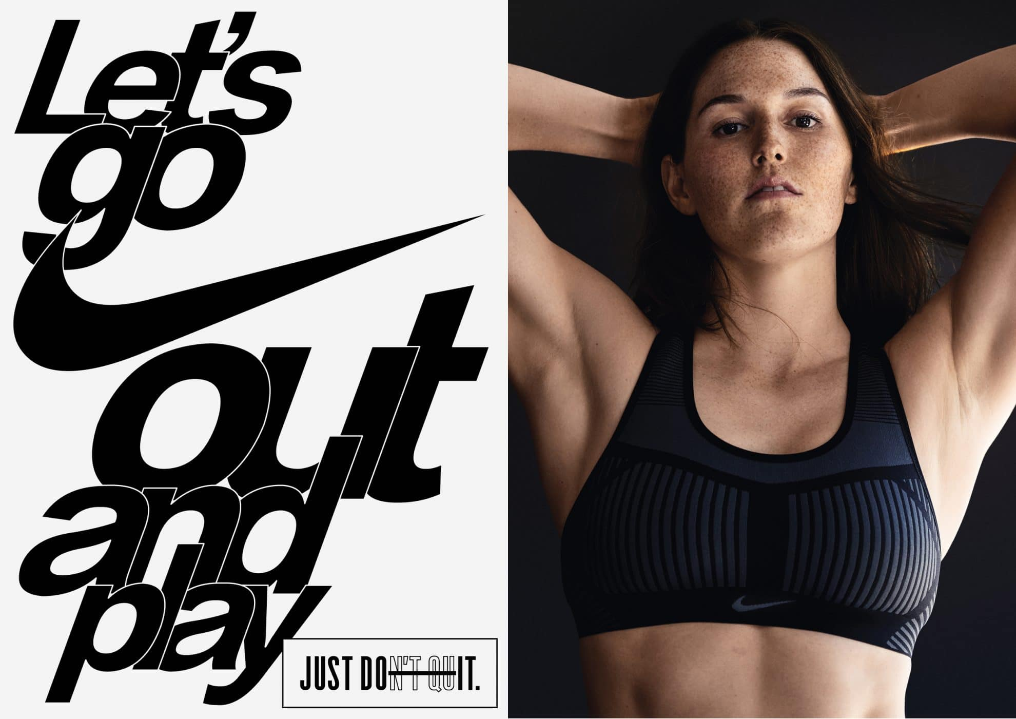 Nike Just Don't Quit 024
