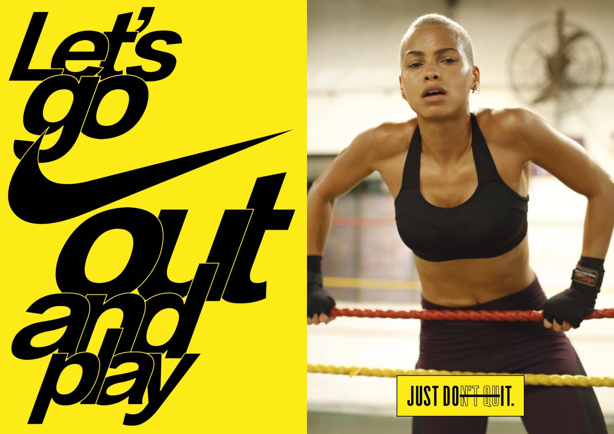 Nike Just Don't Quit 028