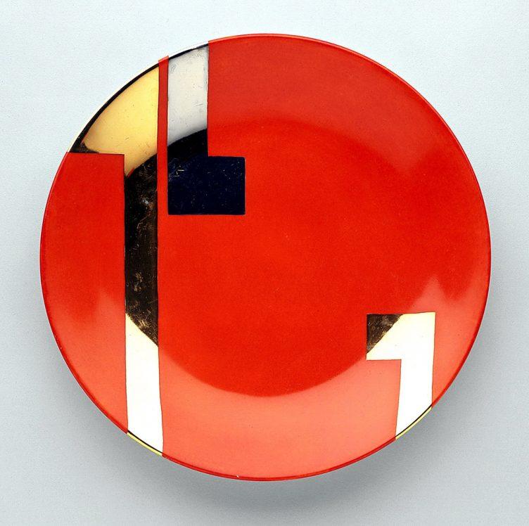 Jean Luce - Dinner Plate, France ca.1937 01