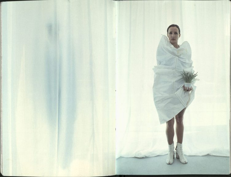 Maison Martin Margiela Autumn Winter 1998 1999