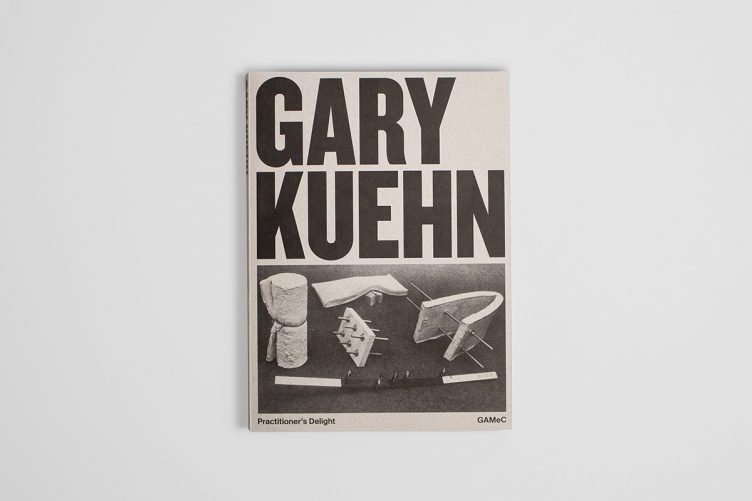 Gary Kuehn - Practitioner's Delight Cover